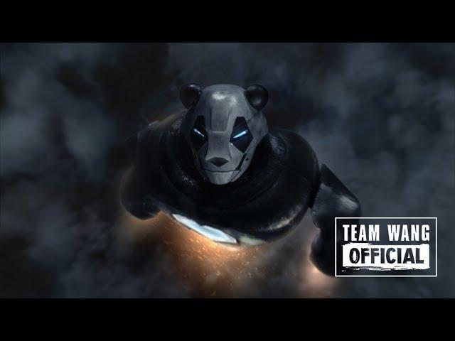 PANTHEPACK - BUZZ (Official Music Video)