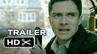 Repeat youtube video The Calling TRAILER 1 (2014) - Susan Sarandon, Topher Grace Thriller HD