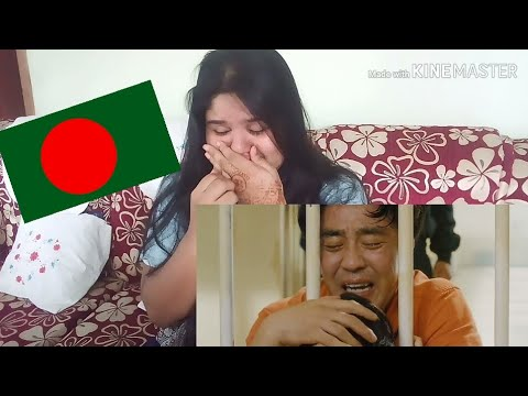 Miracle In Cell No. 7 || (Try Not To Cry Challenge)|Bangladeshi Girl React To Korean Movie||BD||