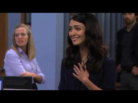 How I Met Your Mother – The Stinson Missile Crisis Clip1