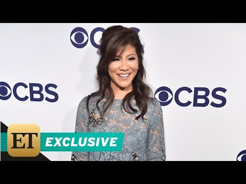 Download Youtube: EXCLUSIVE: Julie Chen on Finding Aisha Tyler's Replacement on 'The Talk': 'It's Like Speed Dating…