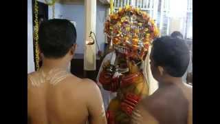 PARASSINIKADAVU MUTHAPPAN devotional songs malayalam acha acha parassini ennal