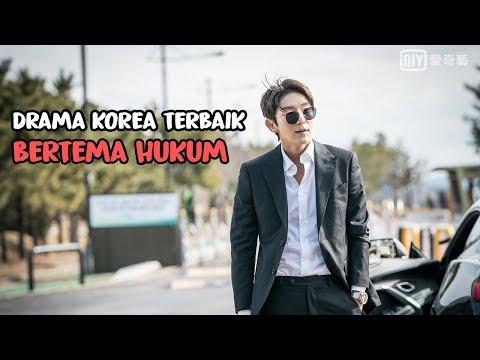 6 DRAMA KOREA 2018 BERTEMA HUKUM TERBAIK