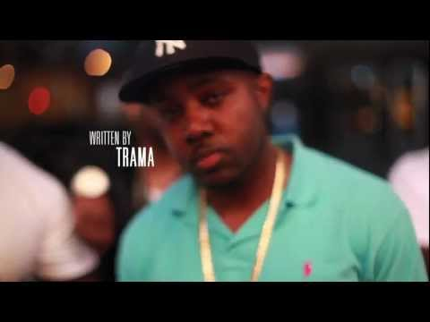 TRAMA - ONE DAY AT A TIME ((SOUND BWOY REMIX))