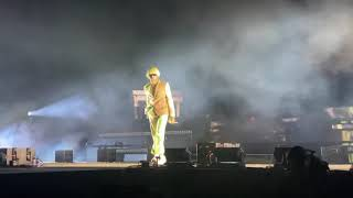 Tyler, The Creator - I THINK Live (Camp Flog Gnaw 2019)