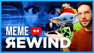 """Der EINZIGE """"Meme Rewind 2019"""" den ihr braucht"""