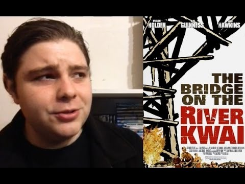 The Bridge on the River Kwai (1957) review