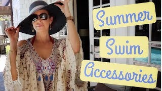 Accessorize Your Summer Vibes  + Challenge | Dominique Sachse