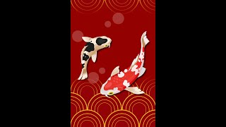 Video koi fish story The Legend of the Dragon Gate Koi fish meaning and Myth download MP3, 3GP, MP4, WEBM, AVI, FLV Agustus 2018