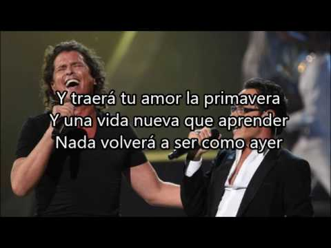 Cuando nos volvamos a encontrar - Carlos Vives ft Marc Anthony