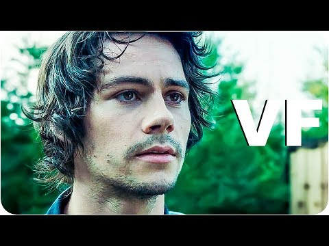 AMERICAN ASSASSIN Bande Annonce VF 2017