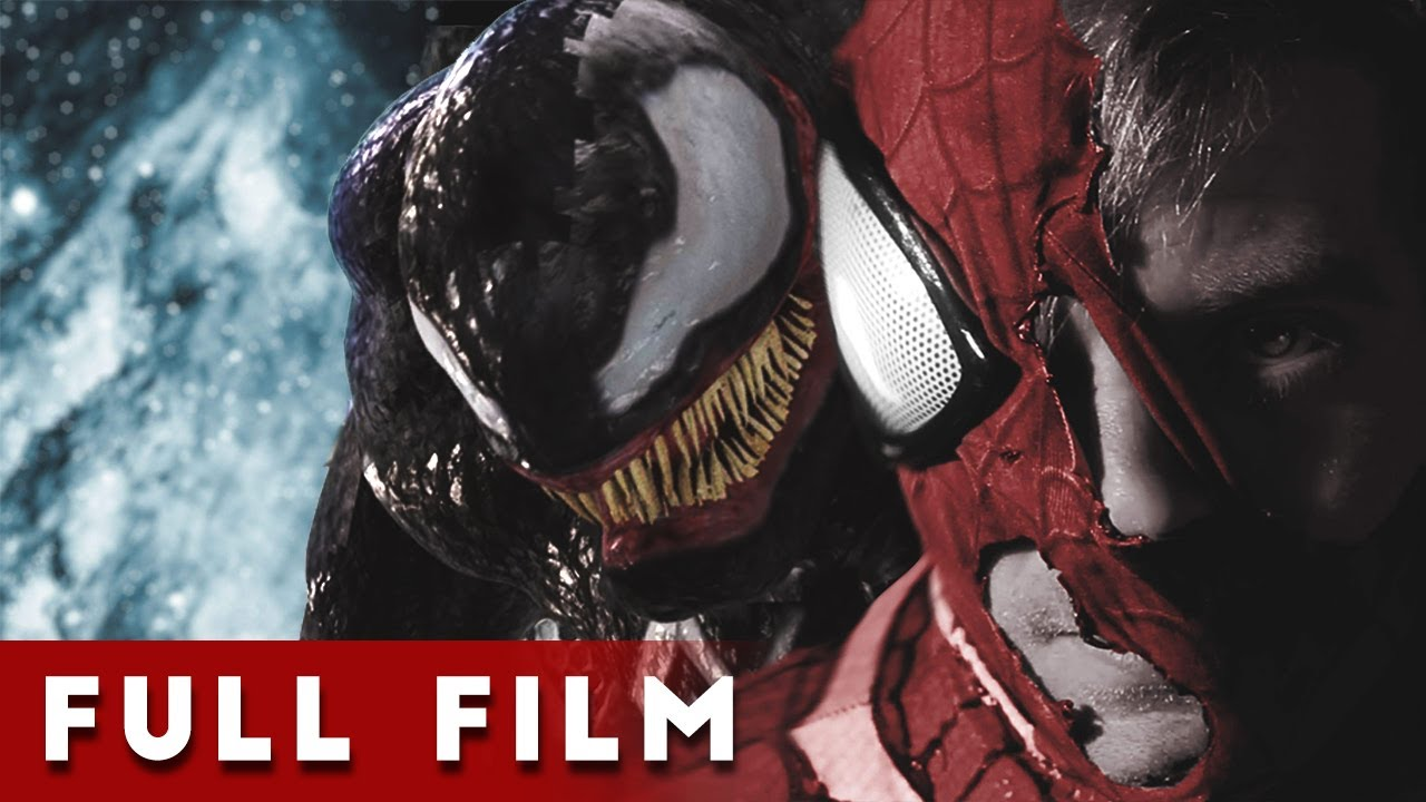 Spider-Man 2: Another World FULL FILM (Lost Cause 2) FAN FILM