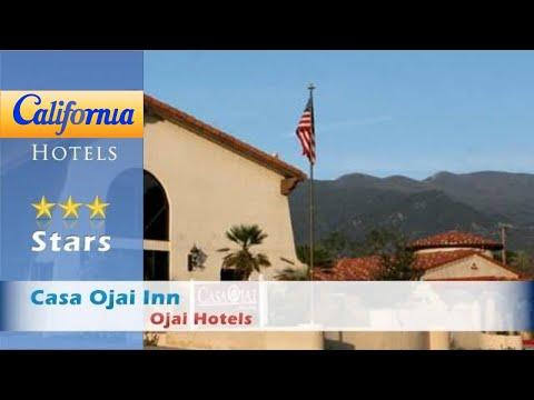 Casa Ojai Inn, Ojai Hotels - California