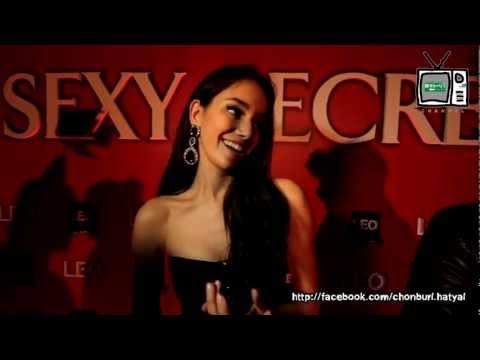 ชน-บุรี Channel /Cherry Boys 6 - Sexy Leo Girl Season7 2012 @Phuket Thailand
