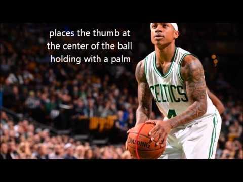 NBA Shooters Breakdown- How to shoot like Isaiah Thomas celtics