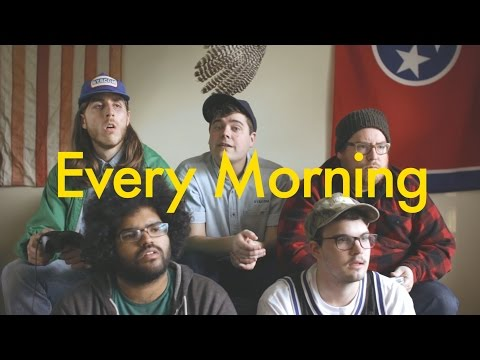 Every Morning - Sugar Ray (cover by Rusty Clanton)