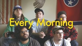 Download Every Morning - Sugar Ray (cover by Rusty Clanton) MP3 song and Music Video