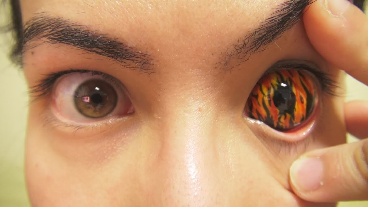 full black eye contacts - 1280×720