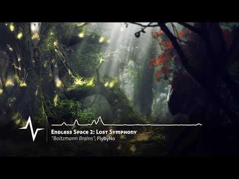 Boltzmann Brains - Endless Space 2: Lost Symphony Original Soundtrack