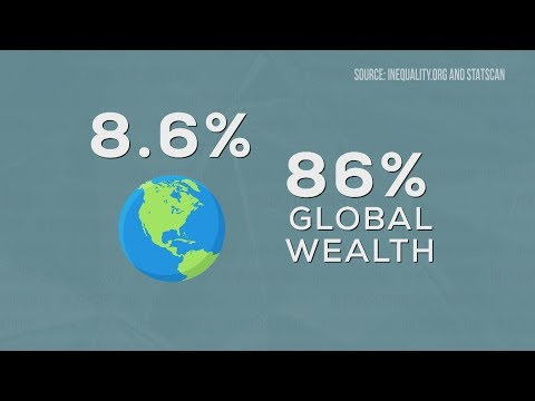 Wealth inequality in Canada and the world — Perspective with Alison Smith