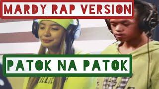 Mariano and Cindy in One Video Nagpasiklaban Sa Rap Version   @SY TALENT ENTERTAINMENT