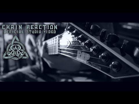OMEGA DIATRIBE - Chain Reaction (OFFICIAL STUDIO VIDEO)