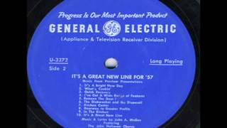Download It's a Great New Line, B side - 1957 MP3 song and Music Video