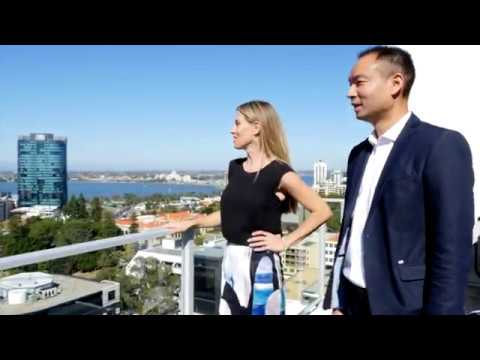 Aire West Perth - New Homes Guide TV