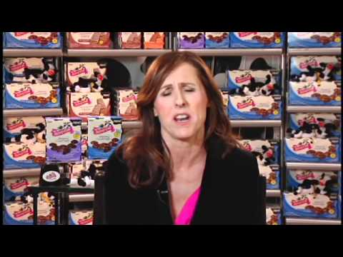 Molly Shannon Interview