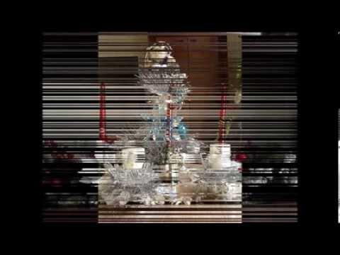 Arreglos de navidad anna 2014 youtube - Arreglos para navidad ...
