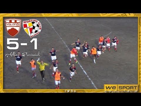 Valdinisi Calcio vs Sporting Club [4^Giornata - Allievi Provinciali - Gir.B]