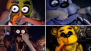 Five Nights at Freddy's: Counter Jumpscares