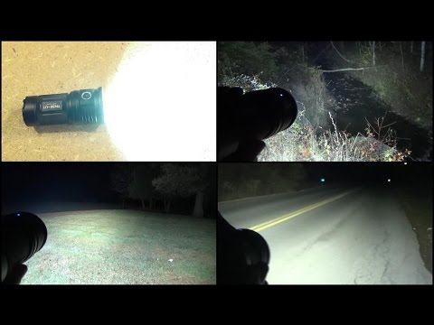 Best 1000 Lumen Flashlights Under $50 Available at KnifeCenter.com from YouTube · Duration:  2 minutes 41 seconds