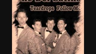 The Del-Satins - Teardrops Follow Me