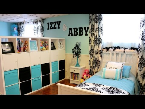 How to get a Clean and Organized Kids Bedroom