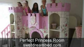 Luxury Kids & Baby Furniture Designer Childrens Furniture & Kids Beds