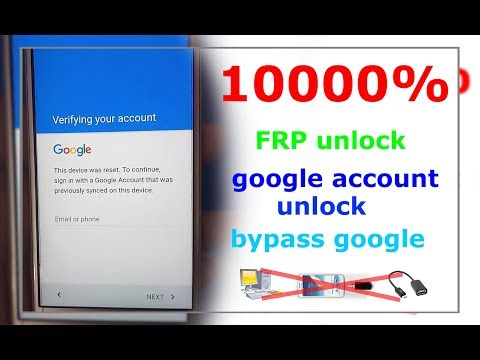 Смотрите сегодня remove account google samsung j2 j200f