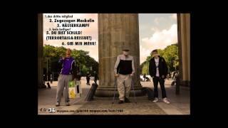 Zugezogen Maskulin - Häuserkampf [HD]