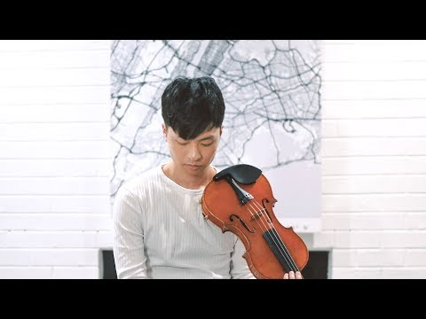 You Say - Lauren Daigle - Violin Cover
