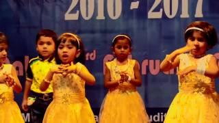 Show me your ways - Jana Alayra | | Kindergarten Children Dance | English Children song