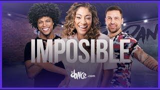 Imposible - Luis Fonsi, Ozuna  Fitdance Life Coreografía Dance