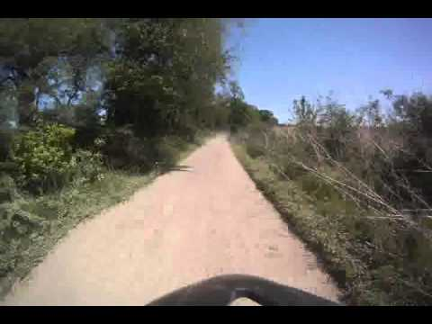 CDSR Riding Cheese Trail 2012.wmv