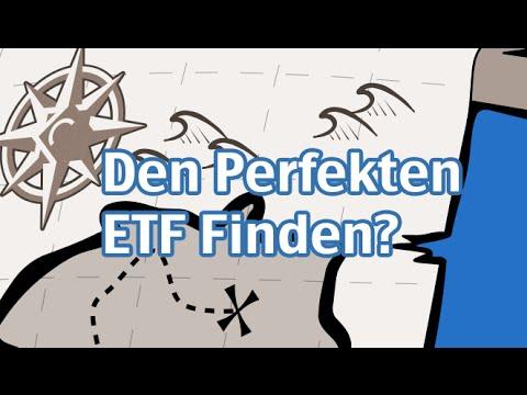 Den perfekten ETF finden? ETF Suche & Risikotoleranz