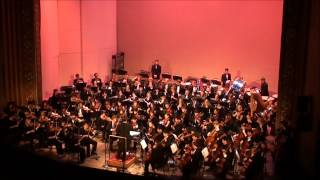 The Jetsons Meet the Flintstones - Michigan Pops Orchestra Fall 2011