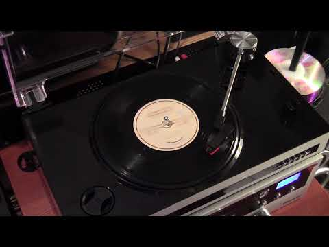 Boogie Woogie Bugle Boy - The Andrews Sisters (45 rpm)