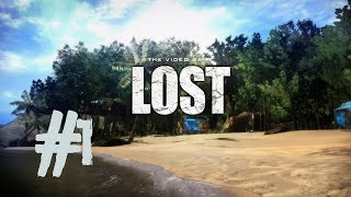 Lost - Via Domus (1 Серия) Таинственный остров