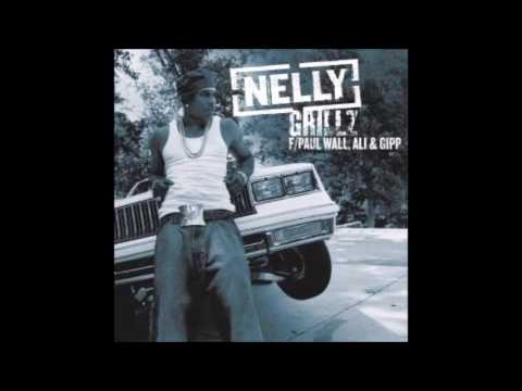 Download Nelly  ft  Paul Wall, Ali & Gipp - Grillz (Audio)