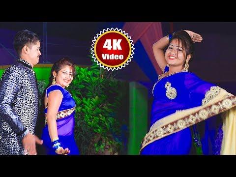 Priya और Vinay Akela का सुपरहिट Dance Video || कुवारे में रखले रहनी || New Bhojpuri Video 2018