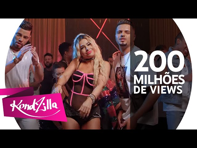Thiaguinho MT feat Mila e JS O Mão de Ouro - Tudo OK (kondzilla.com)