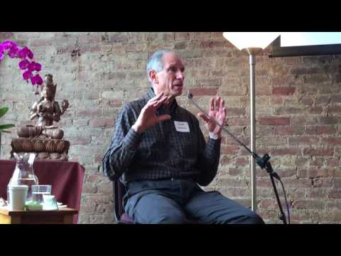 Joseph Goldstein reflects on 40 years of Insight Meditation Society